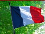 フランス国旗、トリコロール